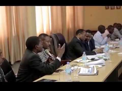 MASINDIKO COMPANY LIMITED TAZARA PRESENTATION PART I