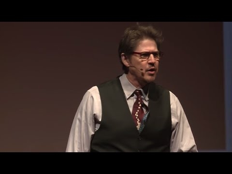 Humanizing the Machine with Language: How the future gets written | Kristian Hammond | TEDxUChicago