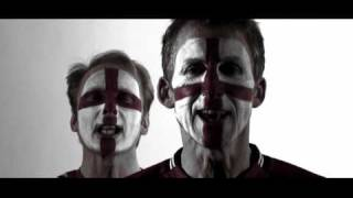 Three Lions Blazing by the Pelican Babies- England Football Sport Song
