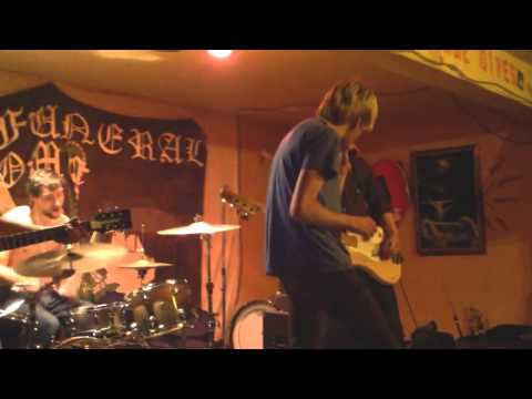 Big Ups (The Funeral Home - 03-07-2013)