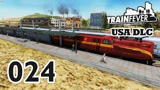 TRAIN FEVER ► #024 - Transport Revolution ► Let