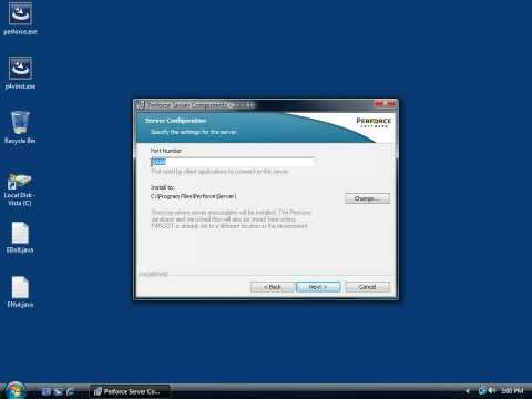 10-Minute Client and Server Setup on Windows