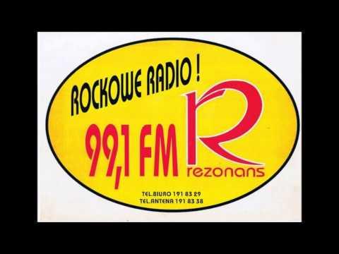 Radio REZONANS 99,1 FM Sosnowiec