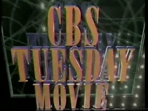 With Murder in Mind - 1992 CBS Tuesday Movie