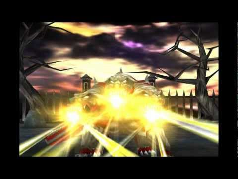 Final Fantasy VIII Summons HD