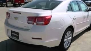 2013 Chevrolet Malibu Amarillo TX 79103