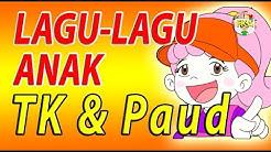 AYO BERNYANYI.!! Lagu-lagu Anak TK, PAUD dan SD