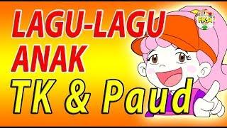 AYO BERNYANYI..!! Lagu-lagu Anak TK, PAUD dan SD