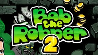 Bob The Robber 2 - Game Show