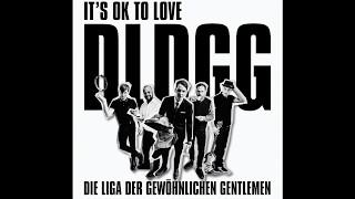 Die Liga der gewöhnlichen Gentlemen - It's OK to love DLDGG (Trailer)