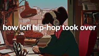 how lofi hip-hop took over youtube