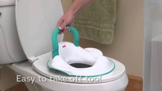 Fisher-Price Potty Ring