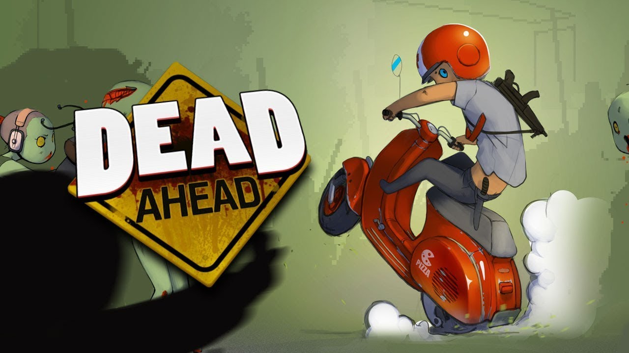 Dead Ahead iPhone/iPad iOS Review w/ Gameplay and Commentary