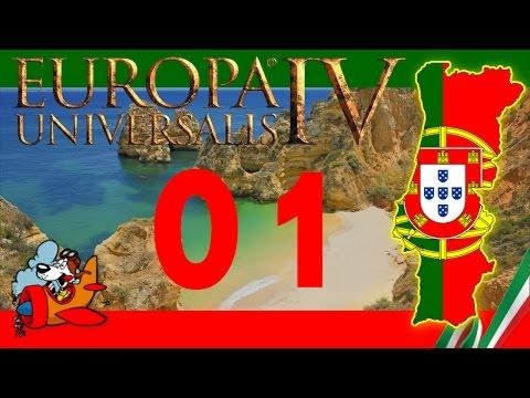 Europa Universalis 4 Mandate of Heaven [ITA] 01