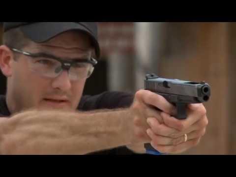 Proper Pistol Draw Tips with Bob Vogel