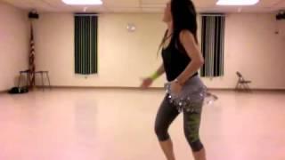 Pantera Mambo (Pink Panther) -SALSA dance fitness