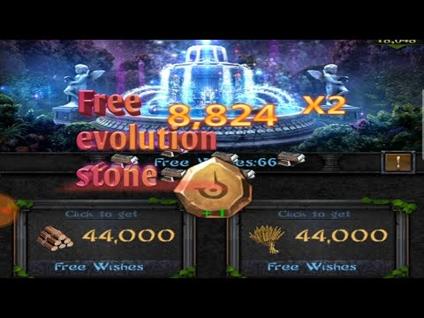 Clash Of King 2020 : Max Update Wishing Well Get Some Evolution