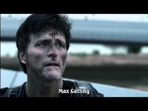 xemphim102 com ---- Phim Hành Động Mỹ Biet doi chong Zombie Battle of the Damned 2013 Vietsub 720p