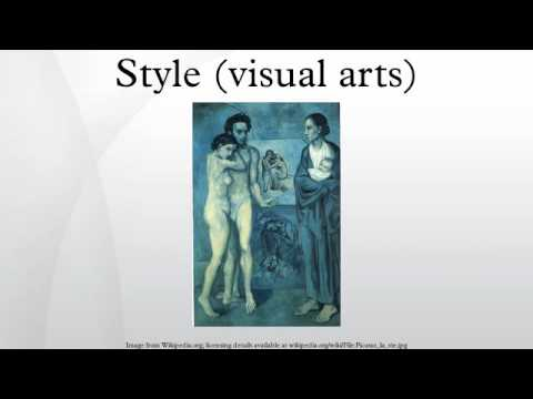 Style (visual arts)