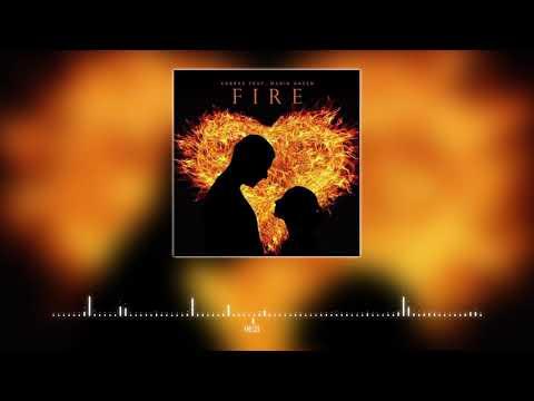 Karkaz - Fire (feat. Maria Aasen)