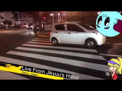 Jikyuu Walks Tokyo - Nerima to Ikebukuro Live Stream Part 1 of 4