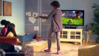 Xbox 360 Kinect: Kinectimals Game