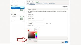 Create and Manage Storefront Themes video thumbnail