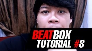 Tutorial Beatbox 8 - Robot Sound / Deepthroat by Jakarta Beatbox