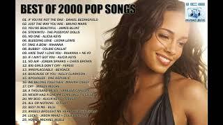BEST POP SONG 2000