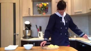 Урок 10 Сироп для пропитки бисквита