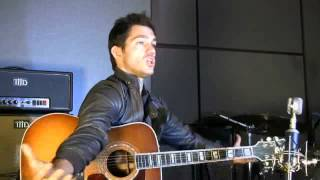 Andy Grammer - Interview part 3 (Last.fm Sessions)