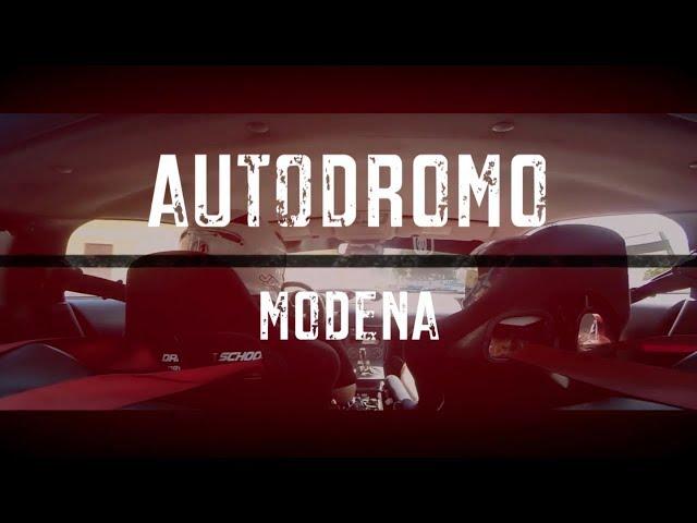 Promo Finale Campionato Mondiale Drift Autodromo di Modena, Italy.