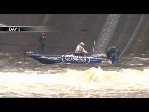 Jared Miller Danger At The Dam