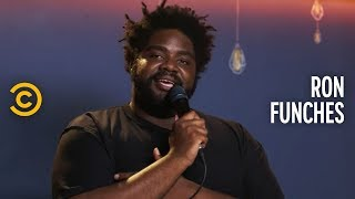 The Meltdown with Jonah and Kumail - Ron Funches - Wrestling Is Fake - Uncensored