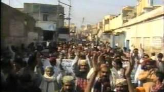 sardar sajjad khan 5dec 2010 paran soomra ithad