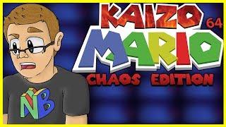 Kaizo Mario 64/Chaos Edition - Nathaniel Bandy