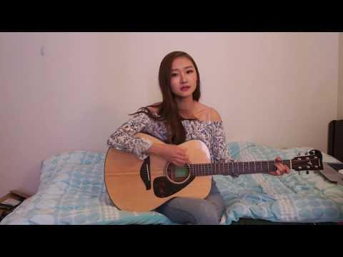 Juniel (주니엘) - Illa Illa (일라 일라) Guitar/Song Cover