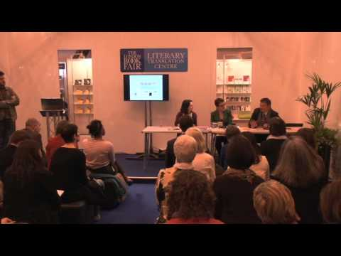 Publishers' Resources for National Literatures at the Literary Translation Theatre