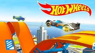 Hot Wheels: Race Off - Daily Race Off And Supercharge Challenge #53 | Android Gameplay | Droidnation