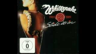 WHITESNAKE   Spit It Out UK Mix   Album Slide It In 1984