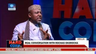 APC Has Not Managed Its Victory Well - Rochas Okorocha