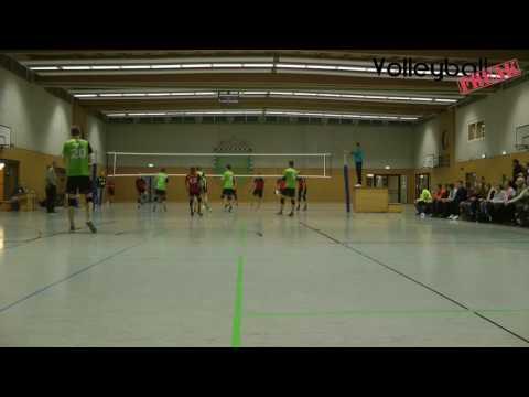 Volleyball Oberliga Herren: Brühler TV vs. TG z.r.E. Schwelm