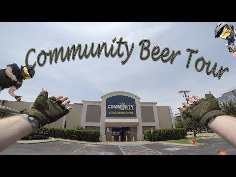 Community Beer Tour