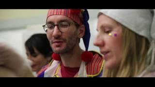 Video L'association des Clowns de L' Espoir présente les Marchands de Sable download MP3, 3GP, MP4, WEBM, AVI, FLV November 2017
