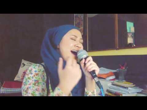 Mengharap Cinta cover - Fathin Amira
