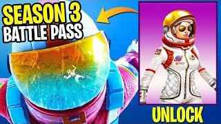 FORTNITE | S3 IS FINALLY HERE NEW BATTLE PASS | CHILL STREAM