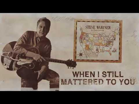 Steve Wariner - Behind the Song