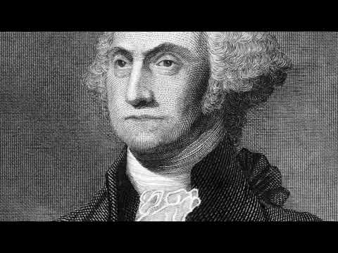 Washington's Hair Prefers Humor On Hold - BusinessVoice.com