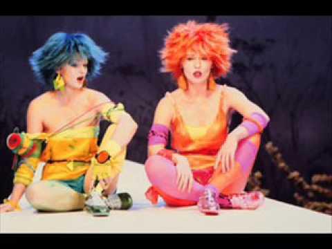 Humpe Humpe – Humpe Humpe  1985 Full Album