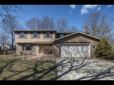 7783 Chichester Road-Spacious Home in Popular Sunflower Village!